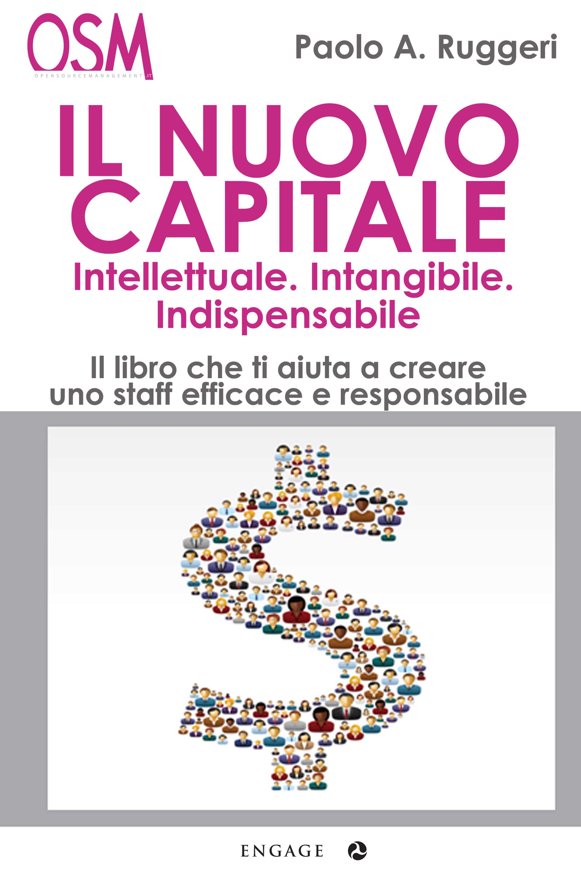 immagine  IL NUOVO CAPITALE  ebook su iTunes e Amazon
