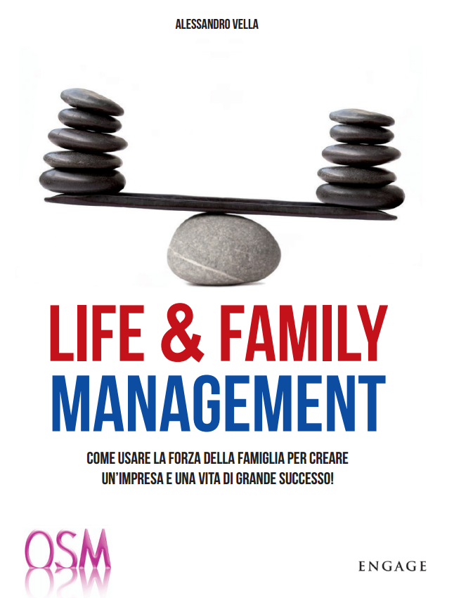 Immagine LIFE & FAMILY MANAGEMENT - Alessandro Vella