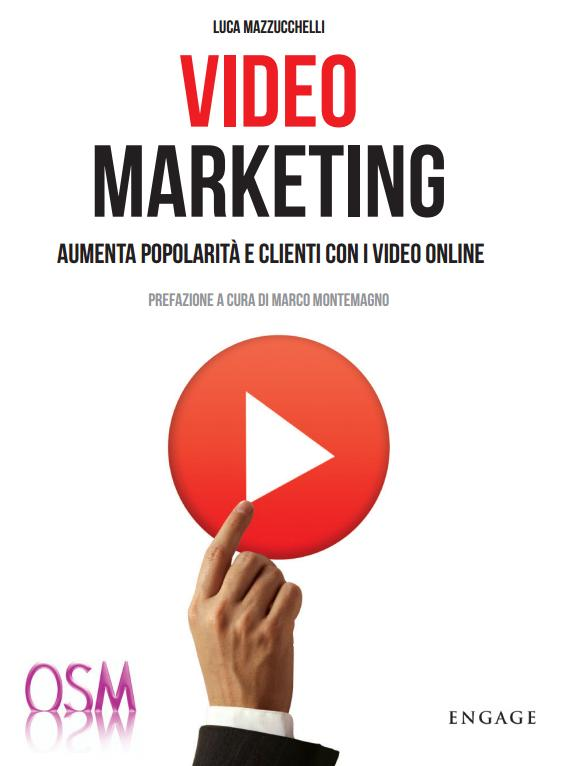 immagine del libro VIDEO MARKETING